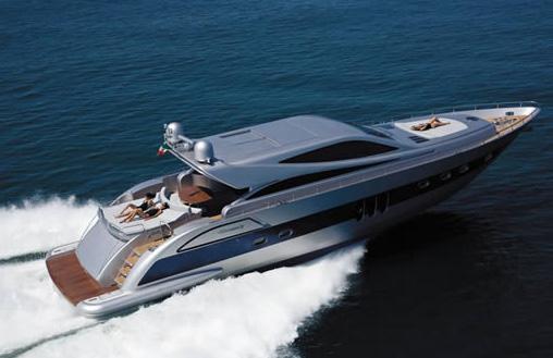 Alfamarine 72 (Motor Yacht)