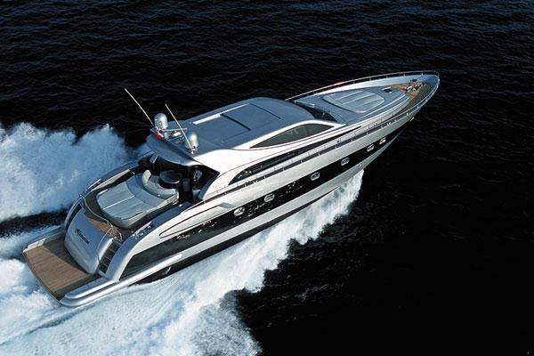 Alfamarine 78 (Open / Motor Yacht)