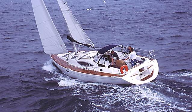 Alliaura Marine Feeling 44 (Voilier)