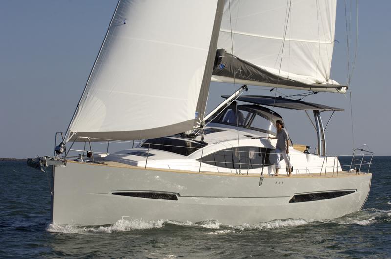 Alliaura Marine Feeling 48 (Sailing Yacht)