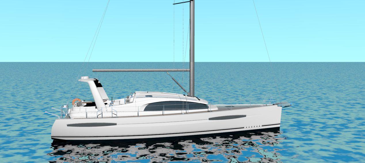 Alliaura Marine Feeling 52 (Voilier)