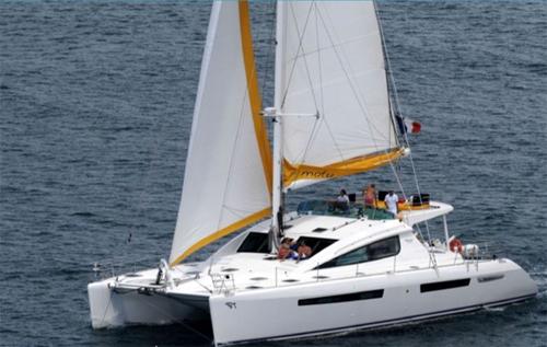 Alliaura Marine Privilege 615 (Voilier)
