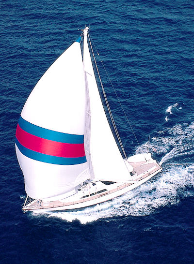 Alloy Yachts <strong>La Mer Sereine - ex Chanel</strong> (Sailing Yacht)