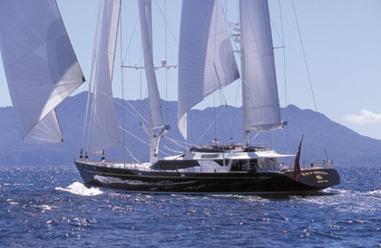 Alloy Yachts <strong>Drumbeat - ex Salperton</strong> (Voilier)