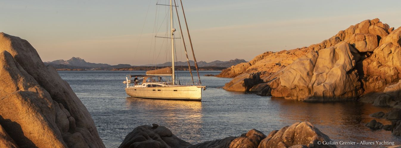 Allures Yachting 45.9 (Voilier)