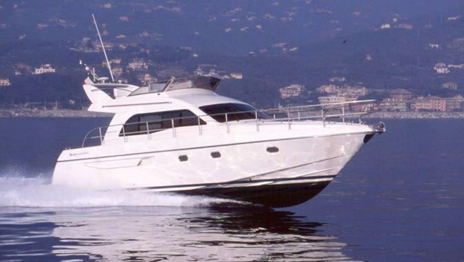 Alpa Yachts 42 (Fly)
