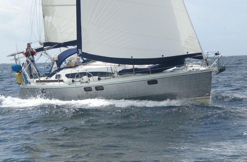 Alubat Ovni 395 (Sailing Yacht)
