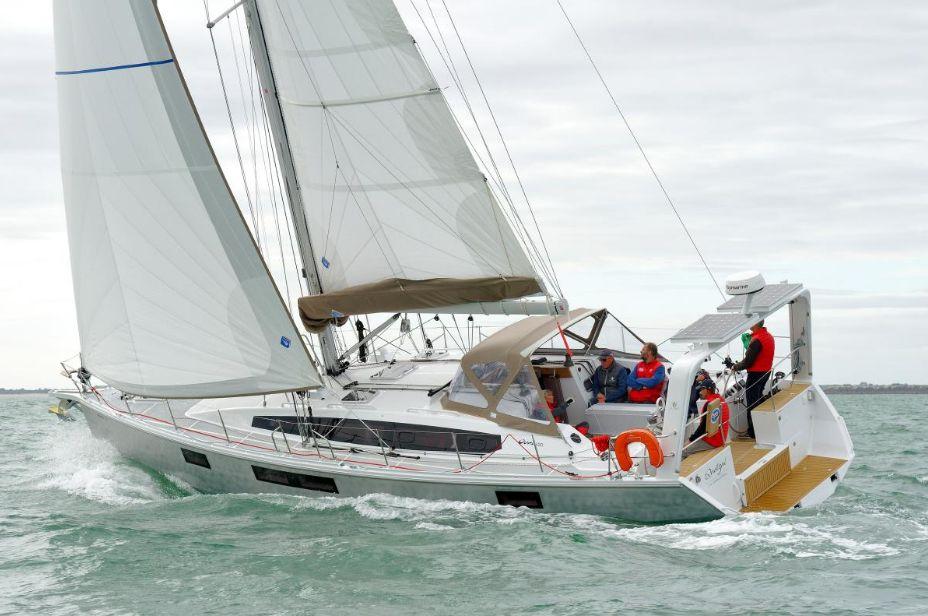 Alubat Ovni 450 (Sailing Yacht)