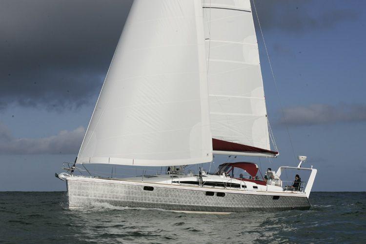 Alubat Ovni 495 (Sailing Yacht)