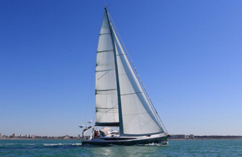 Alubat Ovni 52 Evolution (Sailing Yacht)