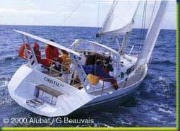 Alubat Ovni 345 (Sailing Yacht)