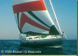 Alubat Ovni 435 (Sailing Yacht)