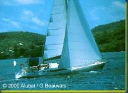 Alubat Ovni 455 (Sailing Yacht)