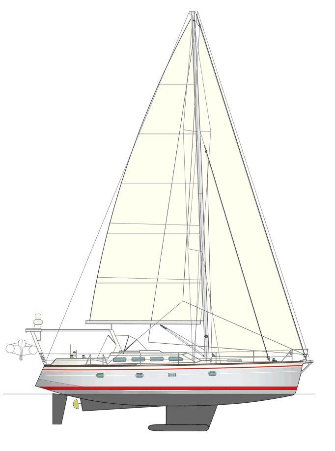 Alutech A43 (Voilier)