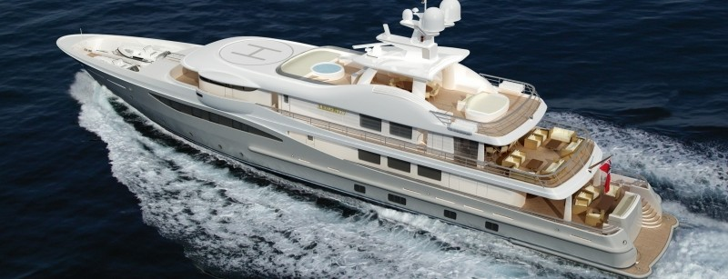 Amels Yachts 177 Limited Edition (Motor Yacht)