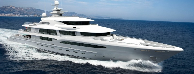 Amels Yachts 242 Limited Edition (Motor Yacht)