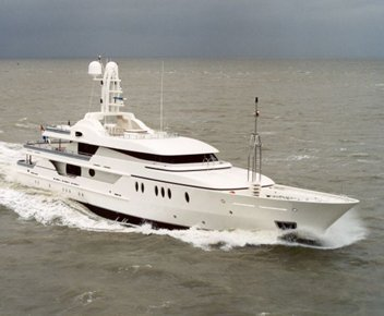 Amels Yachts <strong>Lightning -ex Aidre -ex Radiant</strong> (Motor Yacht)