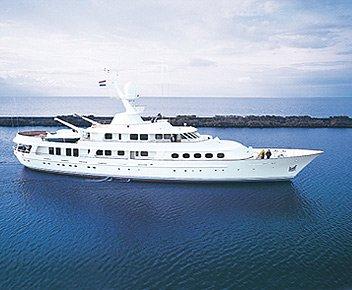 Amels Yachts <strong>Katalina</strong> (Motor Yacht)