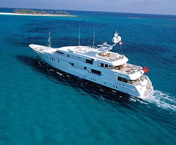 Amels Yachts <strong>Tigre d'Or</strong> (Motor Yacht)