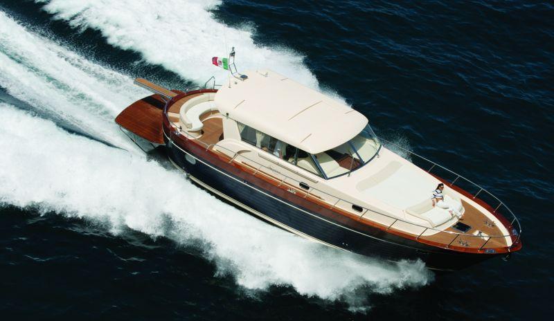 ApreaMare 145 (Open / Motor Yacht)
