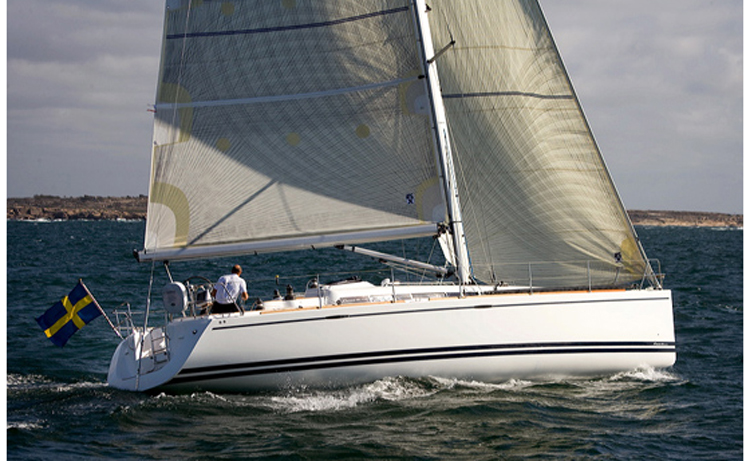 Arcona Yachts 430 (Voilier)