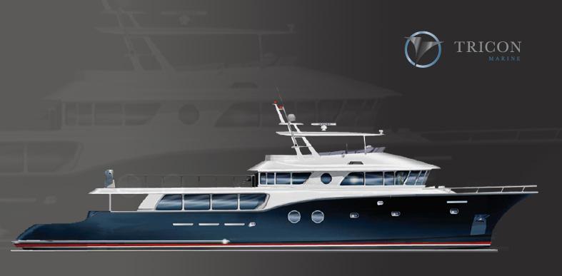 Argos Yachts G104 (Motor Yacht)