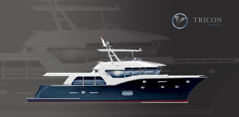 Argos Yachts G70 (Motor Yacht)