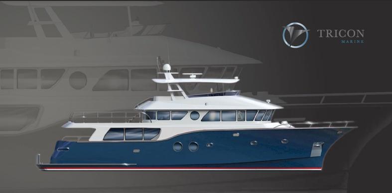 Argos Yachts G82 (Motor Yacht)