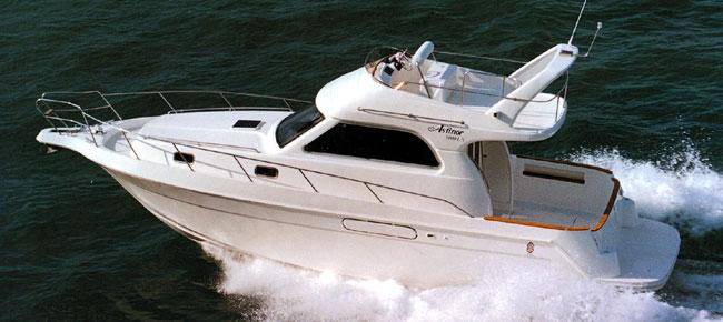 Astinor 1000 LX (Fly)