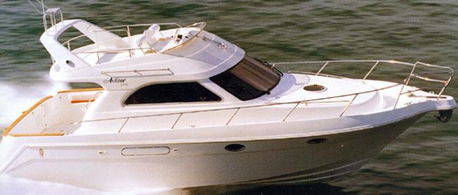 Astinor 1150 (Fly)