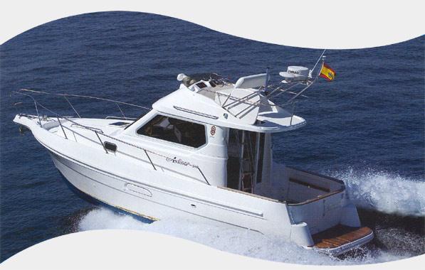 Astinor 840 Fly (Fly)