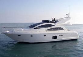Astondoa 52 GLX (Fly / Motor Yacht)
