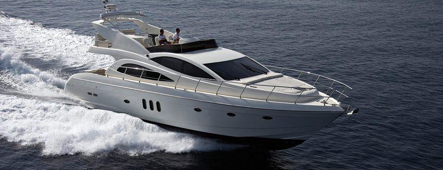 Astondoa 62 Fly (Fly / Motor Yacht)