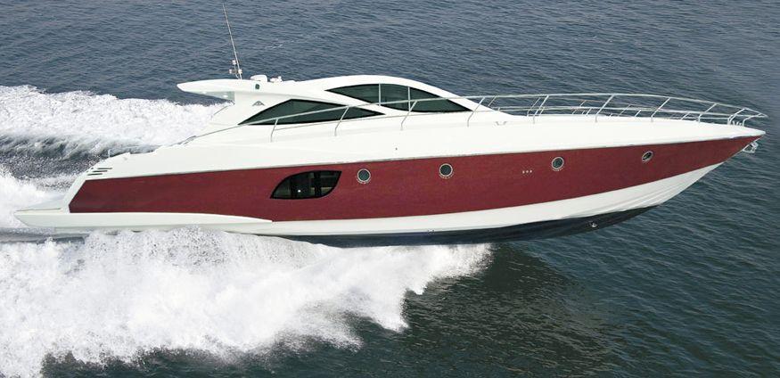 Astondoa 67 Open (Motor Yacht / Open)