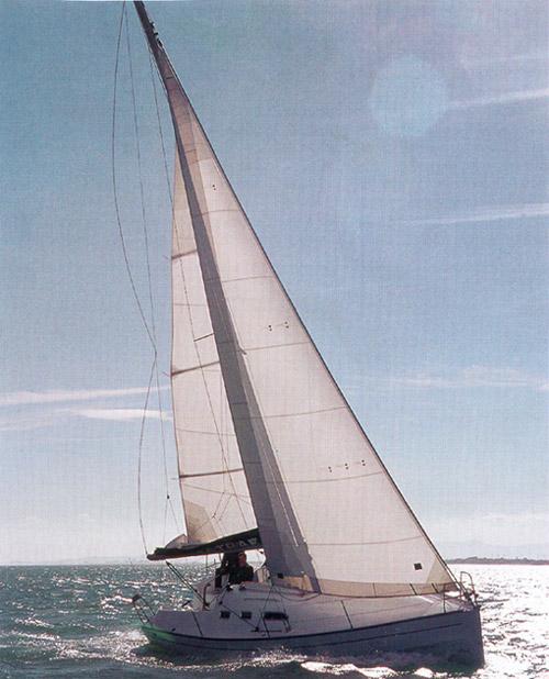 Astraea 295 Sprinter (Voilier)
