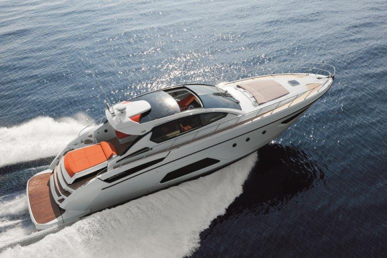Atlantis 58 (Motor Yacht)