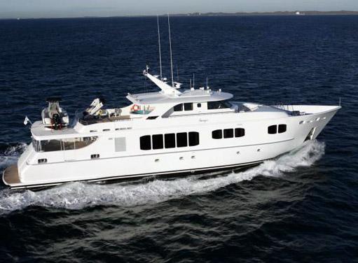 Austal Yachts <strong>Tango</strong> (Motor Yacht)