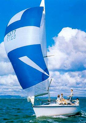 Austral Yachts Noelex 30 (Voilier)