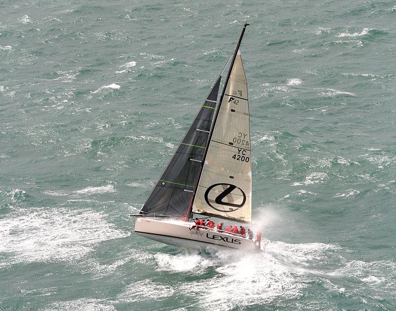 Austral Yachts Farr 42 (Voilier)
