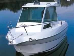 B2 Marine Asteria Timonier (Power Boat)
