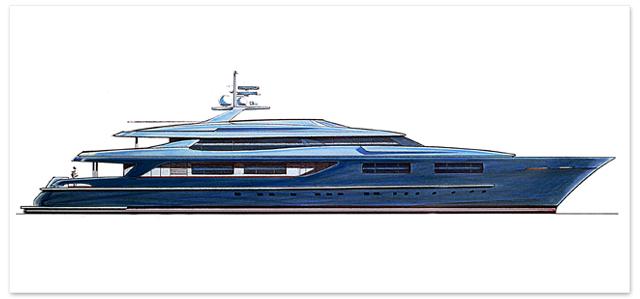 Baglietto 50 M D (Motor Yacht)