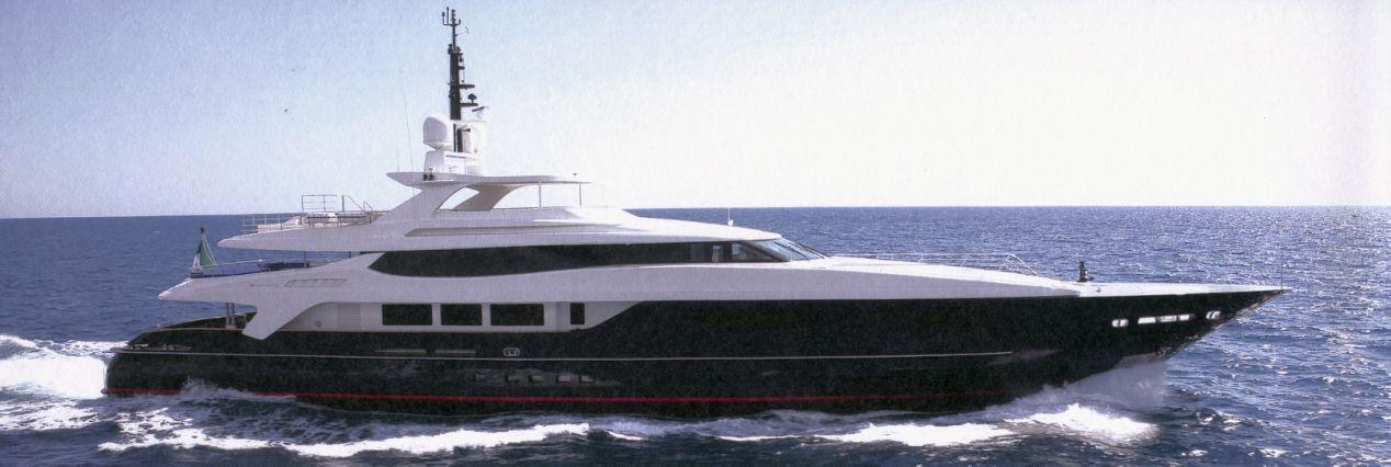 Baglietto 53 M D (Motor Yacht)