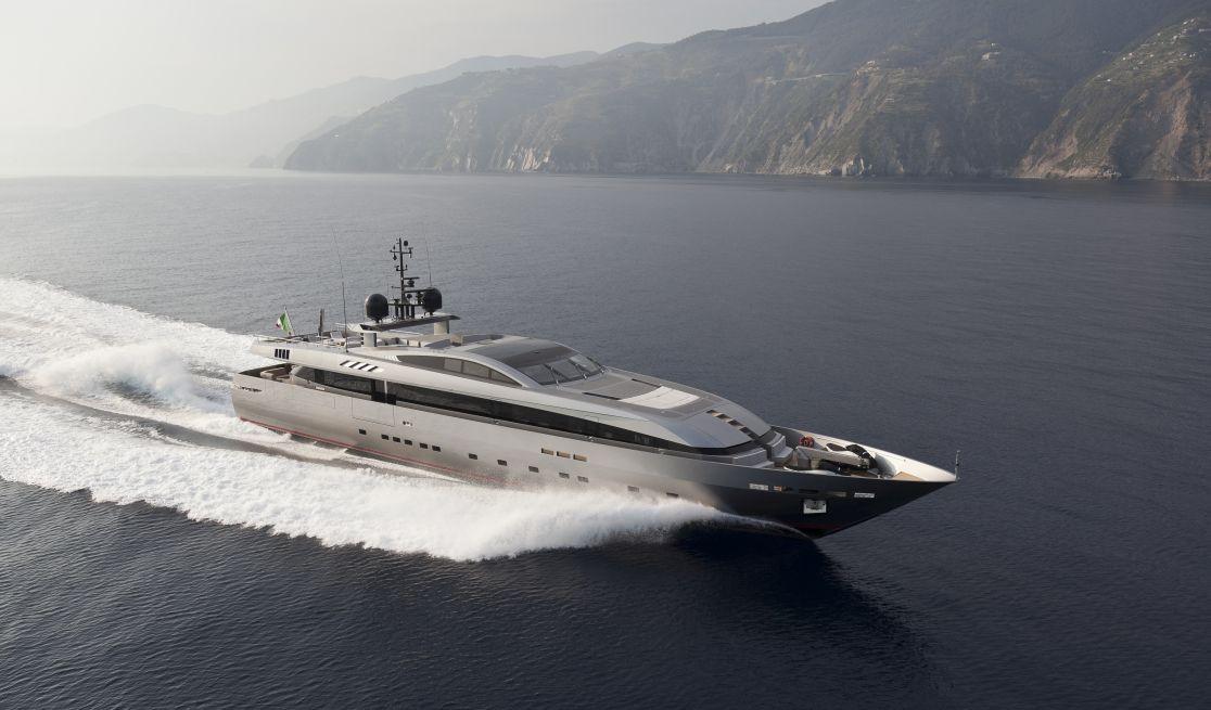 Baglietto <strong>Monokini</strong> (Motor Yacht)