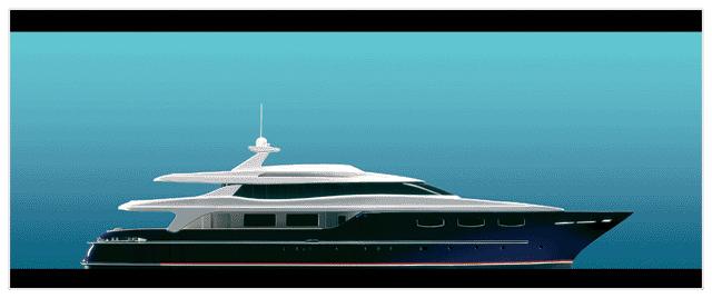 Baglietto 42 M SD (Motor Yacht)