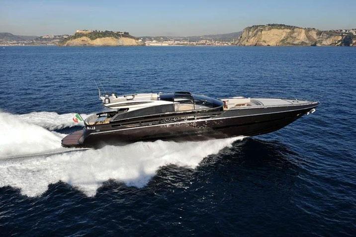 Baia Yachts 100 (Motor Yacht)