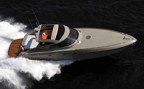 Baia Yachts 48 Flash (Open)