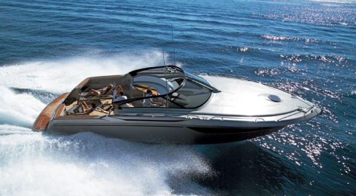 Baia Yachts 43 One (Open)