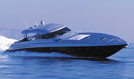 Baia Yachts 80 Panther (Open / Motor Yacht)