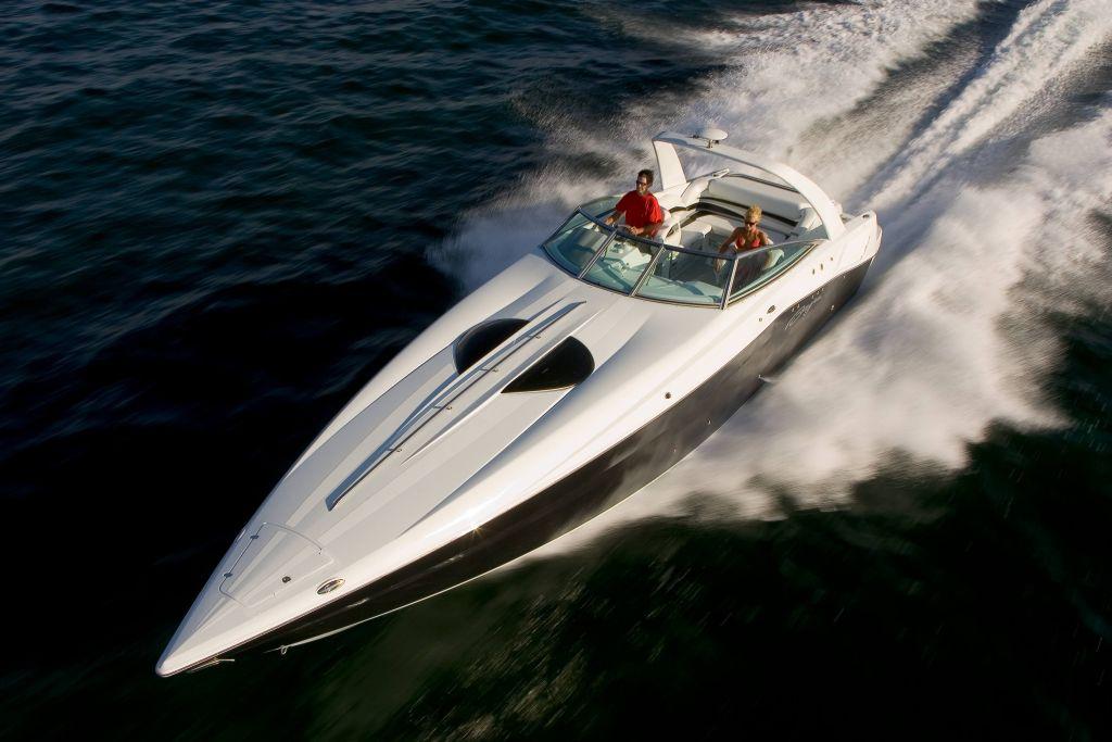 Baja 405 Performance (Day cruiser)