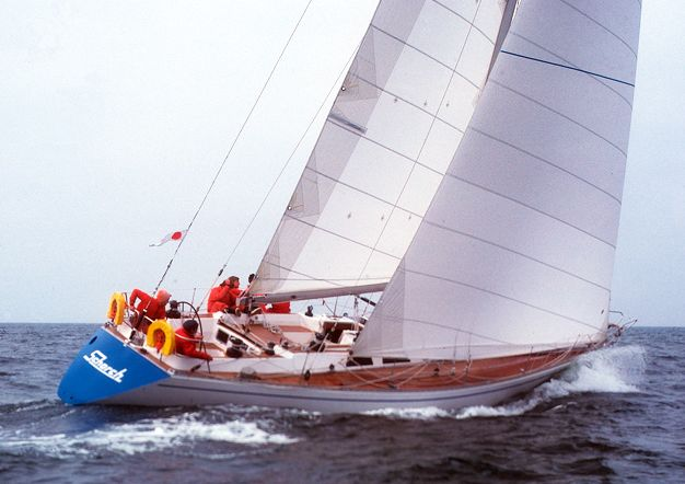 Baltic Yachts 45 <strong>Schorch</strong> (Voilier)